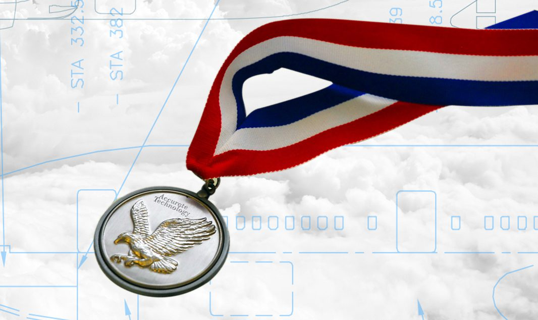 Silver Eagle Award